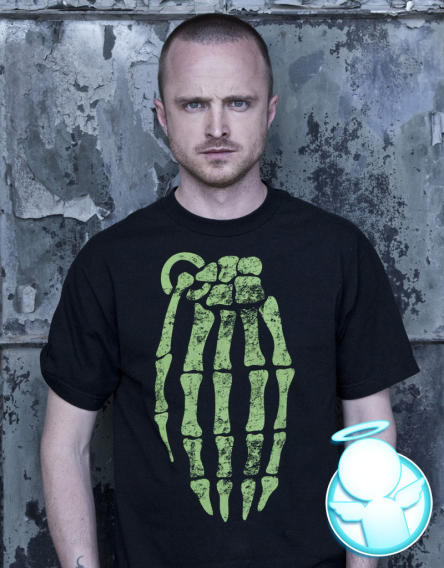 "Nice: Jesse Pinkman (""Breaking Bad"")"