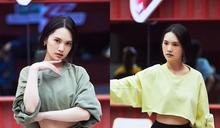 楊丞琳成功組團! 《乘風破浪的姐姐》第二季成團7名單出爐