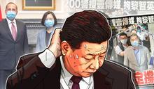【打爆不平】中國對美國慫了而且進退失據
