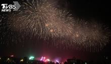 出遊必看!國慶煙火在台南 揭密15大最好拍地點