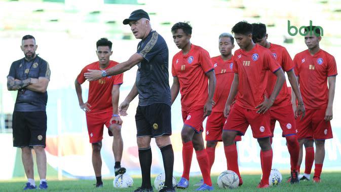 Alasan Asprov PSSI Jatim Menggelar Piala Gubernur 2020
