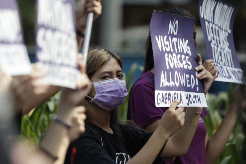 Sengketa Laut China Selatan kembali menjadi sorotan di Beijing