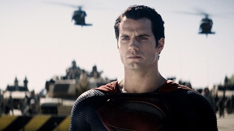 New 'Man of Steel' Trailer Zeroes in on Zod
