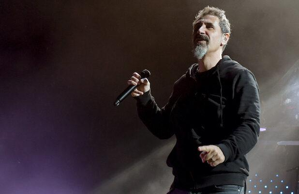 System of a Down and Serj Tankian Activism Documentary 'Truth to Power' Debuts at Cannes Market