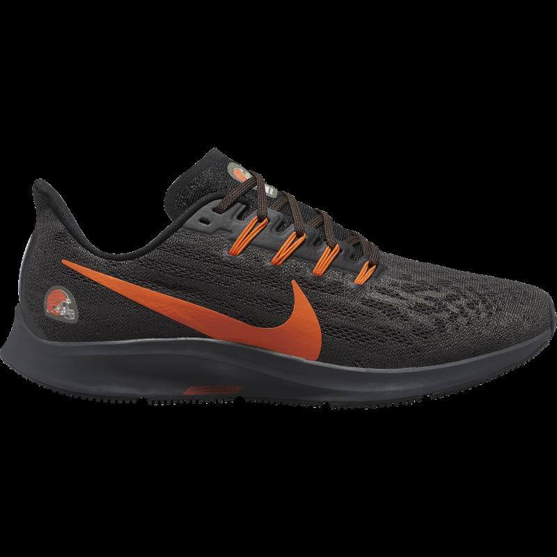 Nike Air Zoom Pegasus 36 Cleveland Browns