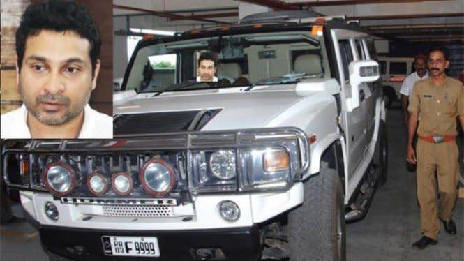 Satpam Apartemen Ditabrak Hummer, dan Razia Kendaraan di DKI Jakarta