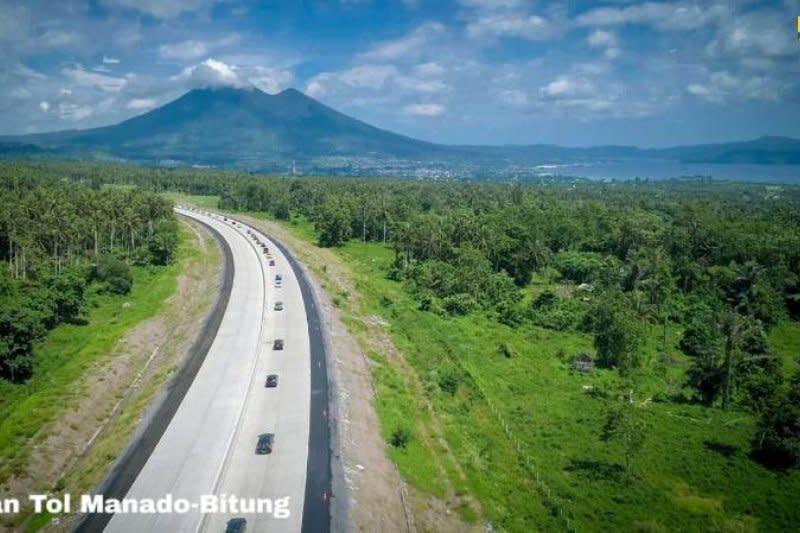 Dukung pemulihan ekonomi, PUPR: Empat tol siap beroperasi Juni 2020