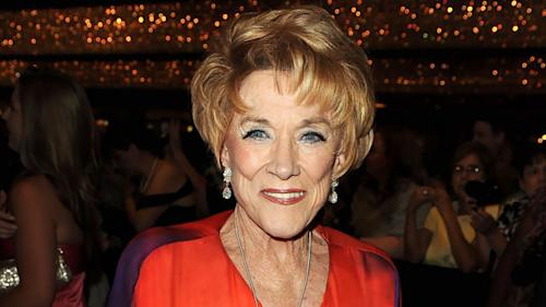 'Young and the Restless' Star Jeanne Cooper Dies