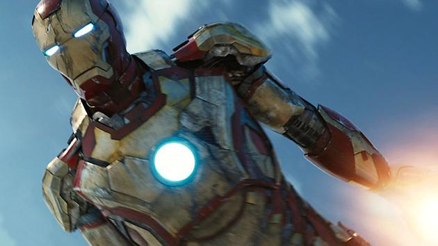Iron Man 3′s Bombings: Too Soon?