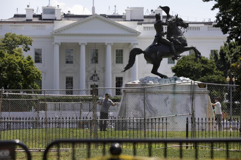 Racial Injustice Washington