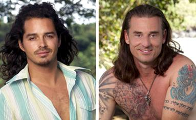 'Survivor': Coach and Ozzy Join the Cast of 'South Pacific'