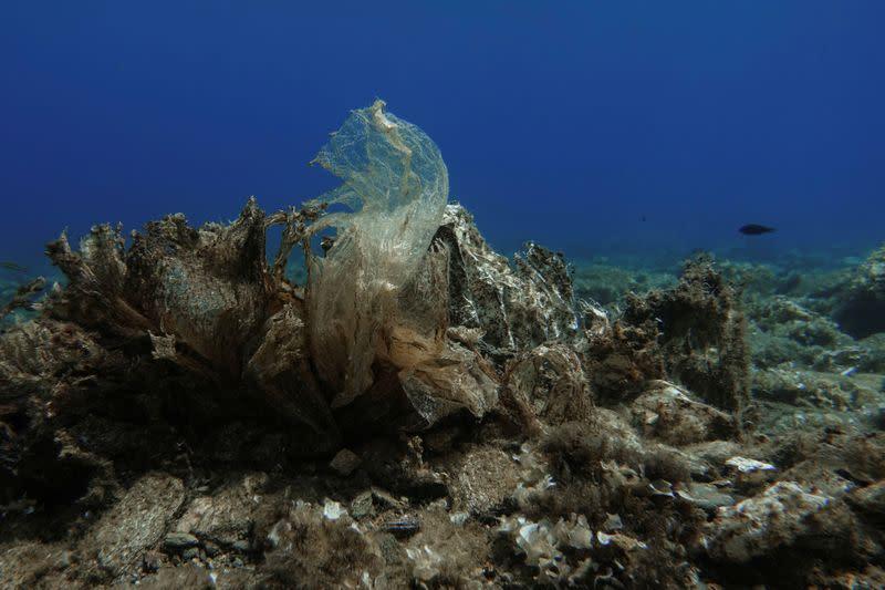 EU microplastics ban needs to aim smaller, advisers say