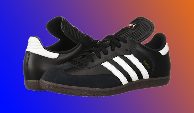 These classic kicks deserve a place in your wardrobe. (Photo: Zappos)