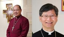 鄺保羅年底退休 陳謳明接任聖公會大主教