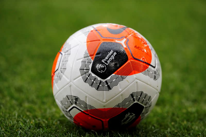 Government gives green light for English soccer to return in June