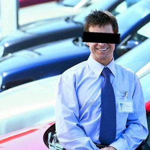 Confessions of a Car Salesman