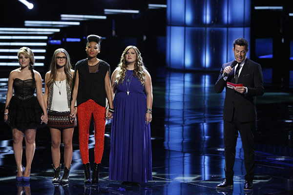 'The Voice' Live Playoffs Results: Top 12 Revealed, Scandal Averted