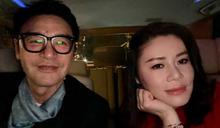 曾負債7億破產!鍾鎮濤娶台妻大翻身 親筆告白:為什麼就是要跟著我