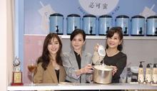 簡沛恩卸女星光環當「做工的人」 王宇婕上班1個月喊辭
