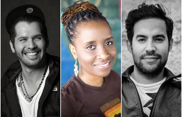 More than Half of 2020's Sundance Dramatic Competition Films Directed by People of Color