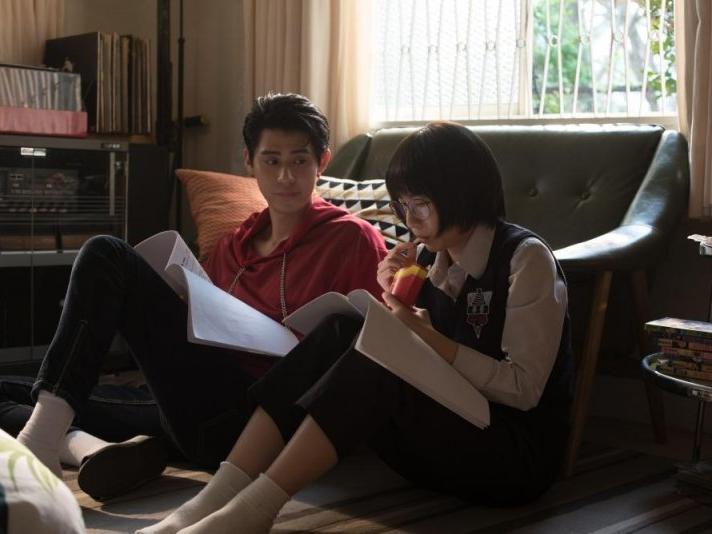 「最幸福的女主角」王宇兒