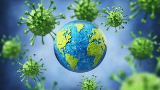新冠病毒:印度發現的變異毒株Delta的四個新發展