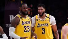 NBA/數據比肩「OK連線」 一眉哥:詹皇是Kobe