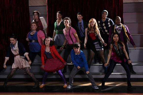 Cryability: 'The Glee Project' Has Sadly Been Canceled