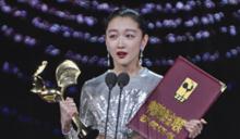 周冬雨奪金雞獎成「最年輕大滿貫影后」 台灣3藝人出席典禮