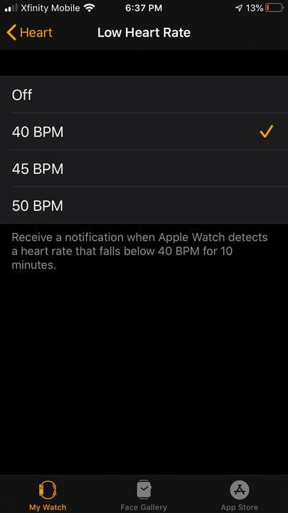 how to use apple watchs fitness features heart44