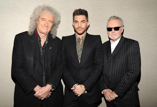 Q&A: Queen, Adam Lambert Talk New Tour, Pressure and John Deacon