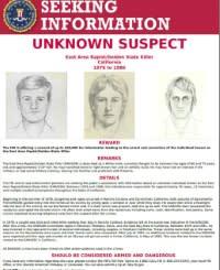 """""""Golden State Killer"""" Amerika Serikat mengaku bersalah untuk 13 kasus pembunuhan"""
