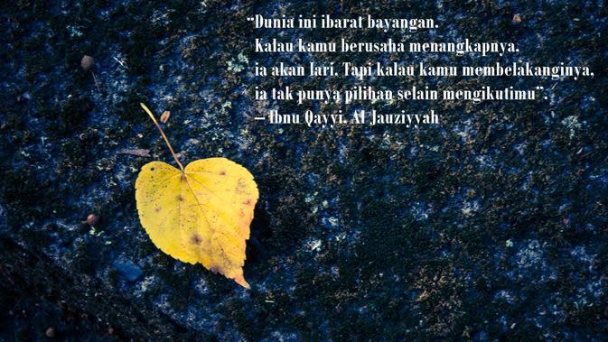 40 Kata Kata Mutiara Islam Bergambar Terbaru Tentang Kehidupan