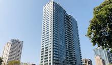 台中豪宅市場交易熱 獨特設計與頂級建材吸睛搶客