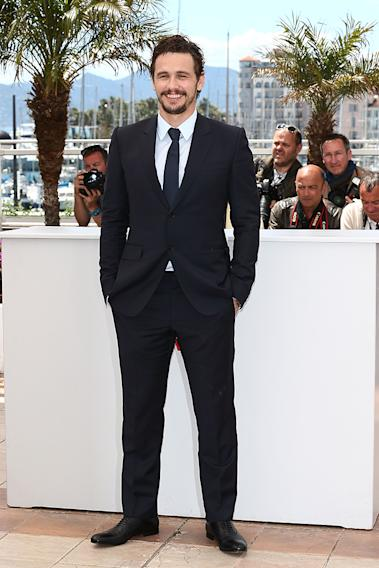 'As I Lay Dying' Photocall - The 66th Annual Cannes Film Festival