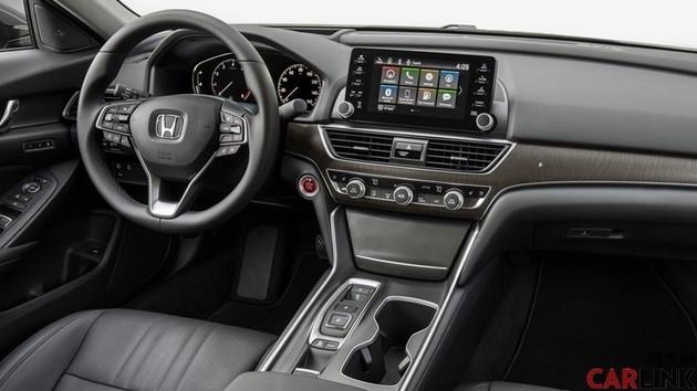 HONDA Accord 擊敗 Camry 獲北美風雲車大獎,VOLVO XC60 再奪年度最佳 SUV 頭銜