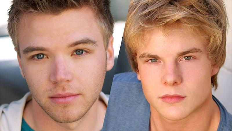 Graham Rogers, Brett Davern Join Brian Wilson Movie (EXCLUSIVE)