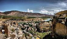 挖地見寶的土耳其 遭揮霍的文化祖產