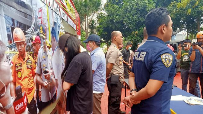 Polisi Sudah Tetapkan 107 Tersangka Kasus Hoaks Terkait Corona