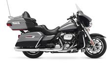 2017 Harley-Davidson Touring Ultra Limited