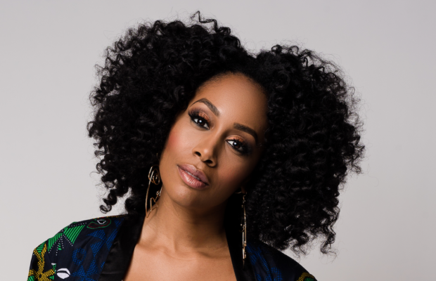 'All Rise' Star Simone Missick on Filming Quarantine Episode Using Zoom, FaceTime
