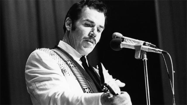 Country Singer Slim Whitman Dies At 90