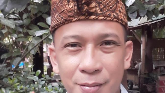 Koordinator ARAK Bali, Oktavian Syah (Dewi Divianta/Liputan6.com)
