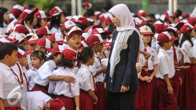 Tujuan Pembelajaran (Liputan6.com/Faizal Fanani)