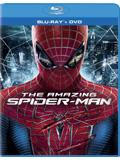 11/06/2012 – 'The Amazing Spider-Man,' 'Arthur Christmas,' 'Sunset Boulevard' and 'Your Sister's Sister'
