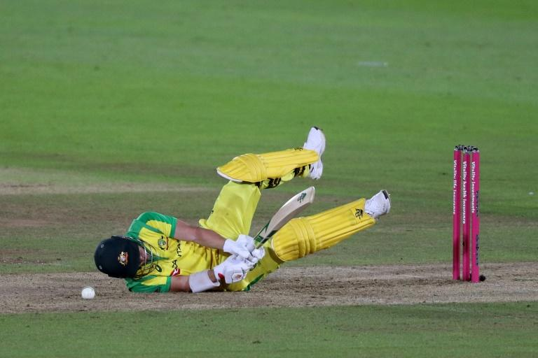 'Quite nice not to be abused,' says Australia's Warner after England loss
