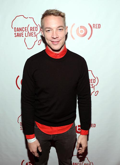 Diplo Says 2013 Is the 'Year of Musical Fusion'