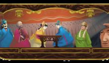 【熱門搜尋】Google首頁李天祿/聖誕節口罩/頂呱呱聖誕餐/名模Stella Tennant過世/周星馳于文鳳