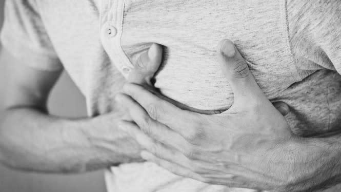 Cegah Gejala Parah COVID-19, Kenali Gejala Khas Penyakit Jantung