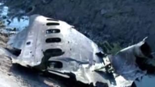 波音墜毀伊朗170人全罹難 最新失事現場直擊